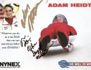 Adam Heidt
