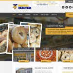 Welcome to the new Bagel Master website!